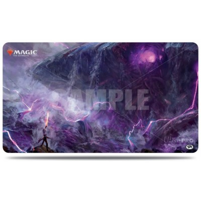 Tapis de Jeu  Ultimate Masters - Playmat - V6 - Through the breach