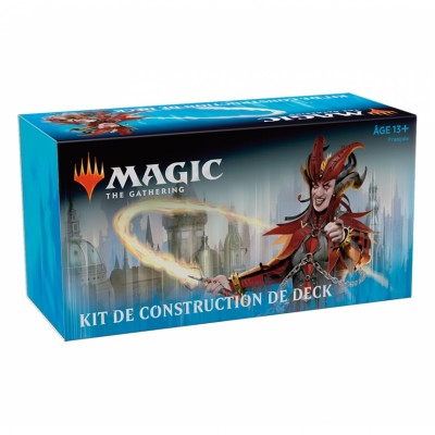 Coffrets Magic the Gathering L'Allégeance de Ravnica - Kit de Construction de Deck