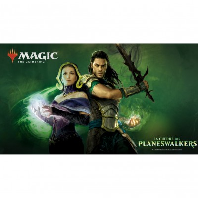 Collections Complètes Magic the Gathering La Guerre des Planeswalkers - Set Complet