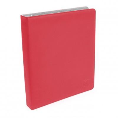 Classeurs et Portfolios  Collector Supreme - 3 Anneaux Xenoskin Slim - Rouge