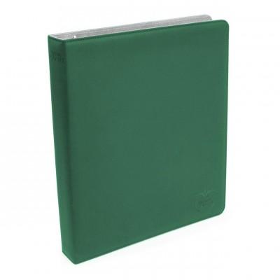 Portfolios Supreme Collector's Album - Xenoskin Slim - Vert
