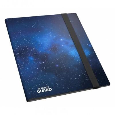 Classeurs et Portfolios Flexxfolio A4 - 9 Cases - Mystic Space Edition