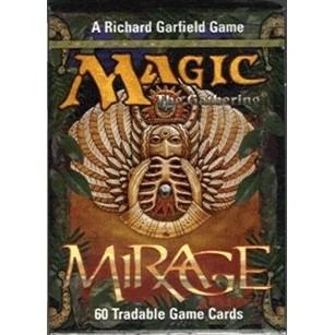 Decks Magic the Gathering Mirage - Starter