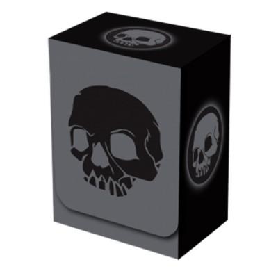 Boites de rangement illustrées Deck Box - Absolute Iconic - Skull