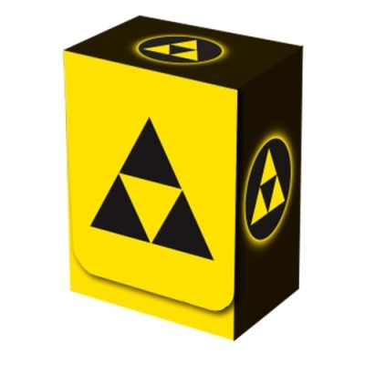Boites de rangement illustrées  Deck Box - Absolute Iconic - TriForce