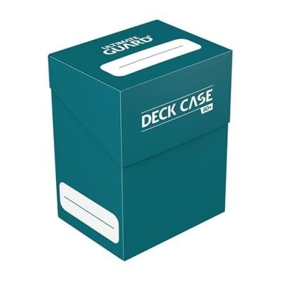 Boites de Rangements  Deck Case 80+ - Bleu Pétrole