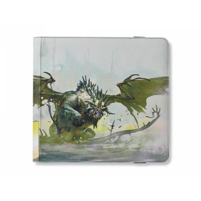 Classeurs et Portfolios Card Codex - Binder Playset 576 - 24 Cases - Dashat