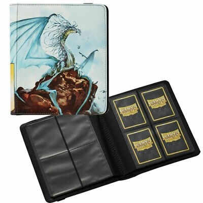 Classeurs et Portfolios Card Codex - Binder 160 - 8 Cases - Caelum Art