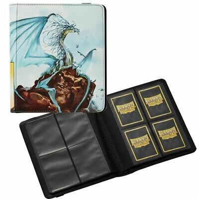 Portfolios  Card Codex - Binder 160 - 8 Cases - Caelum Art