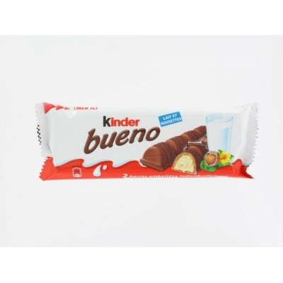Confiseries  Snack - Kinder Bueno