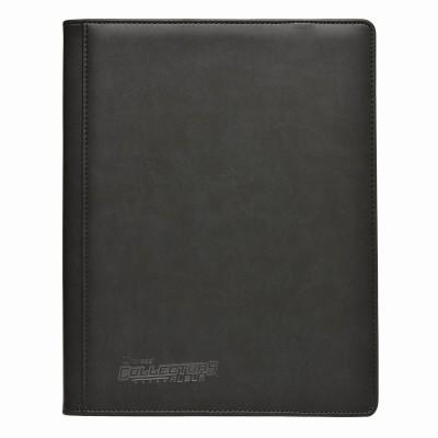 Classeurs et Portfolios A4 Premium Pro-Binder - Black Collectors Album - Noir