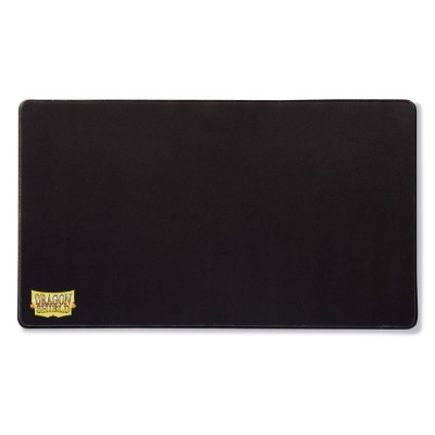 Tapis de Jeu  Play Mat - Plain Black