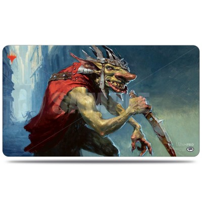 Tapis de Jeu Playmat - Legendary Collection - Krenko Mob Boss
