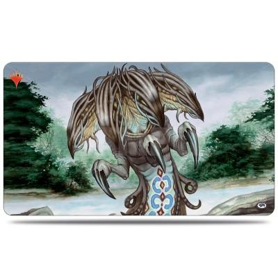 Tapis de Jeu Playmat - Legendary Collection - Sliver Overlord