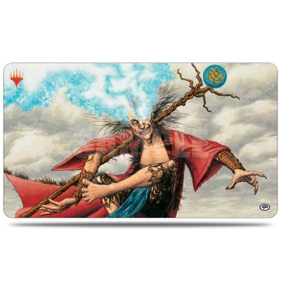 Tapis de Jeu  Playmat - Legendary Collection - Zur the Enchanter