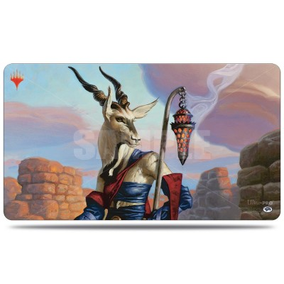 Tapis de Jeu Playmat - Legendary Collection - Zedruu the Greathearted