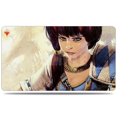 Tapis de Jeu  Playmat - Legendary Collection - Jhoira of the Ghitu