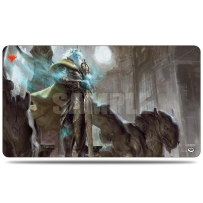 Tapis de Jeu  Playmat - Legendary Collection - Brago, King Eternal