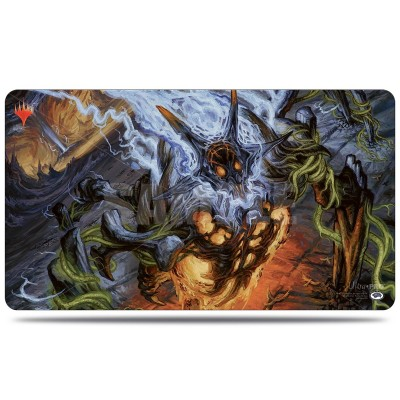 Tapis de Jeu Magic the Gathering Playmat - Legendary Collection - Maelstrom Wanderer