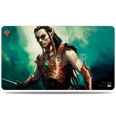 Tapis de Jeu Playmat - Legendary Collection - Ezuri, Renegade Leader
