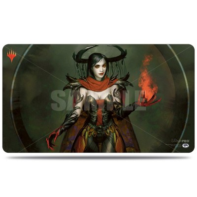Tapis de Jeu Playmat - Legendary Collection - Drana, Kalastria Bloodchief