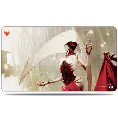 Tapis de Jeu  Playmat - Legendary Collection - Elesh Norn, Grand Cenobite