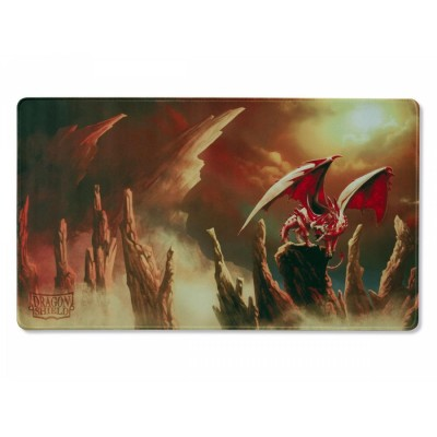 Tapis de Jeu  Play Mat - Ruby