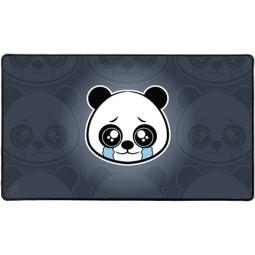 Tapis de Jeu Playmat - Sad Panda