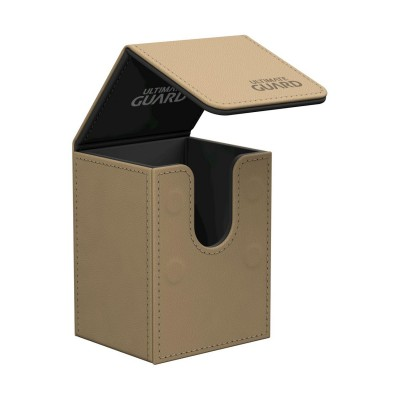 Boites de Rangements  Flip Deck Case 80+ - Sable
