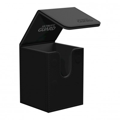 Boites de Rangements  Flip Deck Case 100+ - Noir