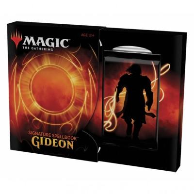 Coffrets Signature Spellbook : Gideon