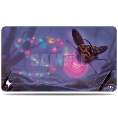 Tapis de Jeu Holiday 2018