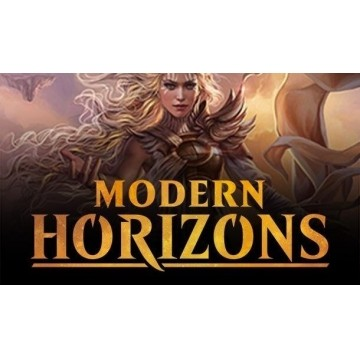 Collections Complètes Magic the Gathering Horizons du Modern - Set Complet