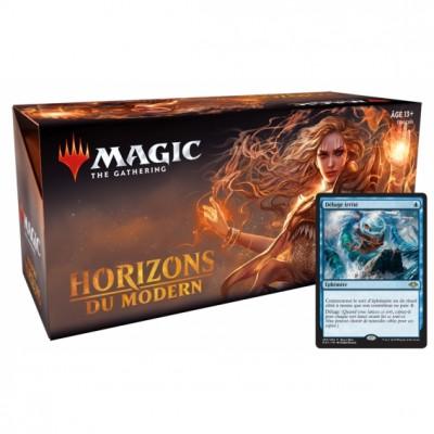 Boites de Boosters Magic the Gathering Horizons du Modern + Carte Promo (Retrait magasin)