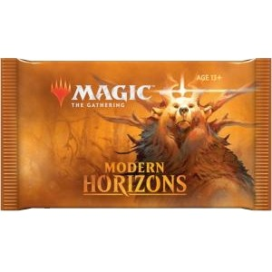 Boosters Modern Horizons