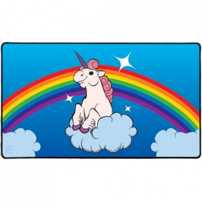 Tapis de Jeu  Playmat - Rainbow Unicorn