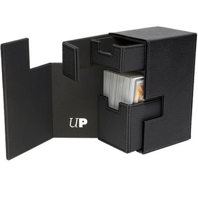 Boite de Rangement Deck Box M2.1 - Black/Black