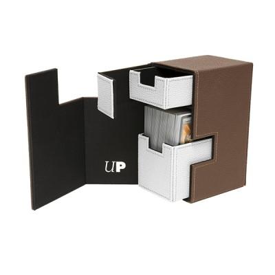 Boites de Rangements Deck Box M2.1 - Brown/White