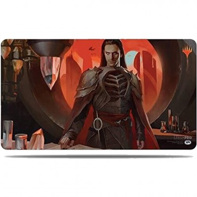 Tapis de Jeu Magic the Gathering Horizons du Modern - Playmat - Yaugzebul, médecin thran