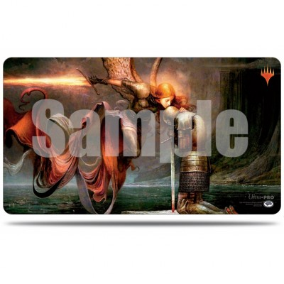 Tapis de Jeu Magic the Gathering Horizons du Modern - Playmat - Prières exaucées