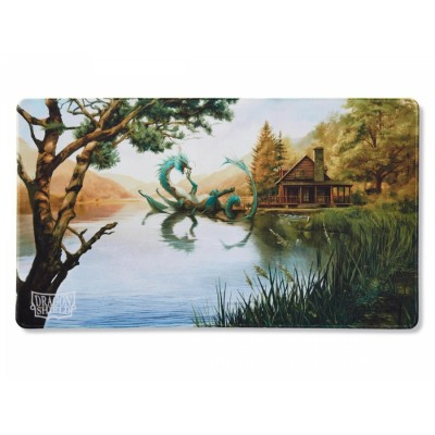 Tapis de Jeu  Play Mat - Summer Dragon
