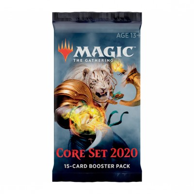 Boosters Core set 2020