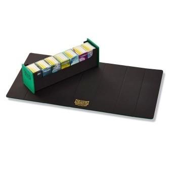 Boites de Rangements Magic Carpet - Green/Black