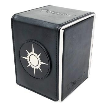 Boite de rangement illustrée Alcove Flip Box - Orzhov