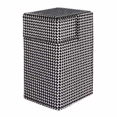 Boite de Rangement Deck Box M2.1 - Limited Edition Checkerboard
