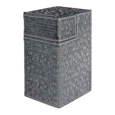 Boites de Rangements Deck Box M2.1 - Limited Edition Dark Steel