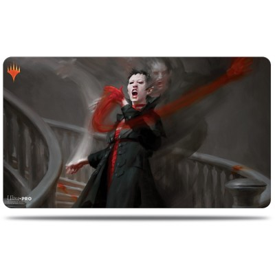 Tapis de Jeu Magic the Gathering Commander 2019 - Playmat - V1 - Anje Falkenrath