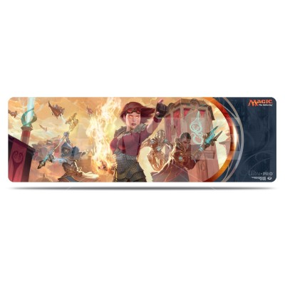 Tapis de Jeu Magic the Gathering La Révolte Ethérique (243 x 76 cm)