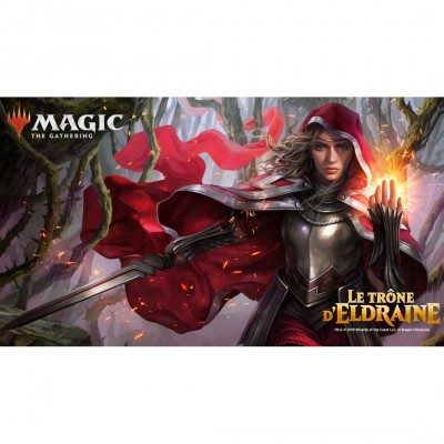 Collections Complètes Magic the Gathering Le Trône d'Eldraine - Set Complet