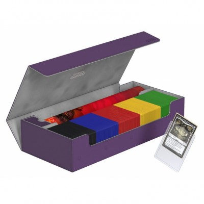 Boites de Rangements Superhive 550+ - XenoSkin - Violet